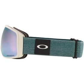 Oakley Flight Tracker XL Gafas de Nieve Hombre, azul